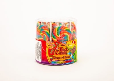 Custom Candy Packaging | Sweet Packing Johannesburg | Rock Candy