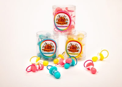 Sweets And Candy Design | Rock Candy