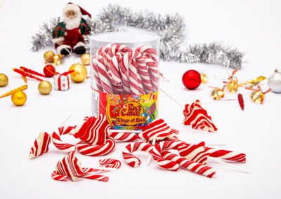 Customised Sweets | Corporate Candy | Rock Candy