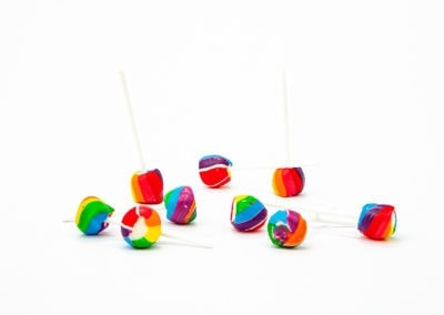 Candy Canes | Customised Sweets | Corporate Candy | Rock Candy