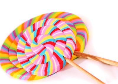 Custom Candy For Events | Sweets And Candy Design | Rock Candy