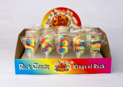 ZigZag Lollies | Sweet Shop South Africa | Rock Candy